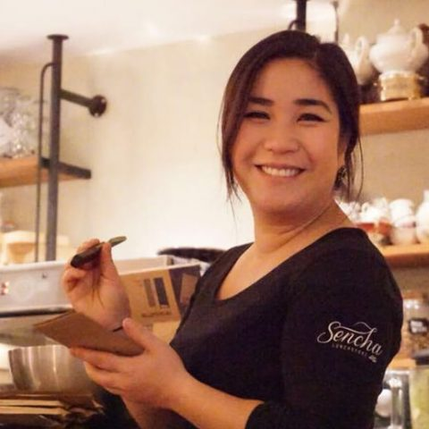 Sencha Lunchstore Loan Nguyen