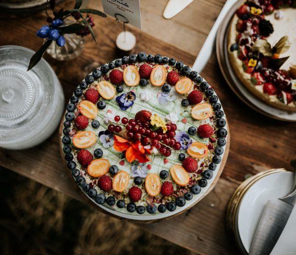 Vegan taarten kopen Alkmaar